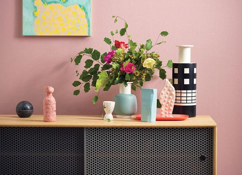 Яркие вдохновения от декоратора из Новой Зеландии Juliette Wanty