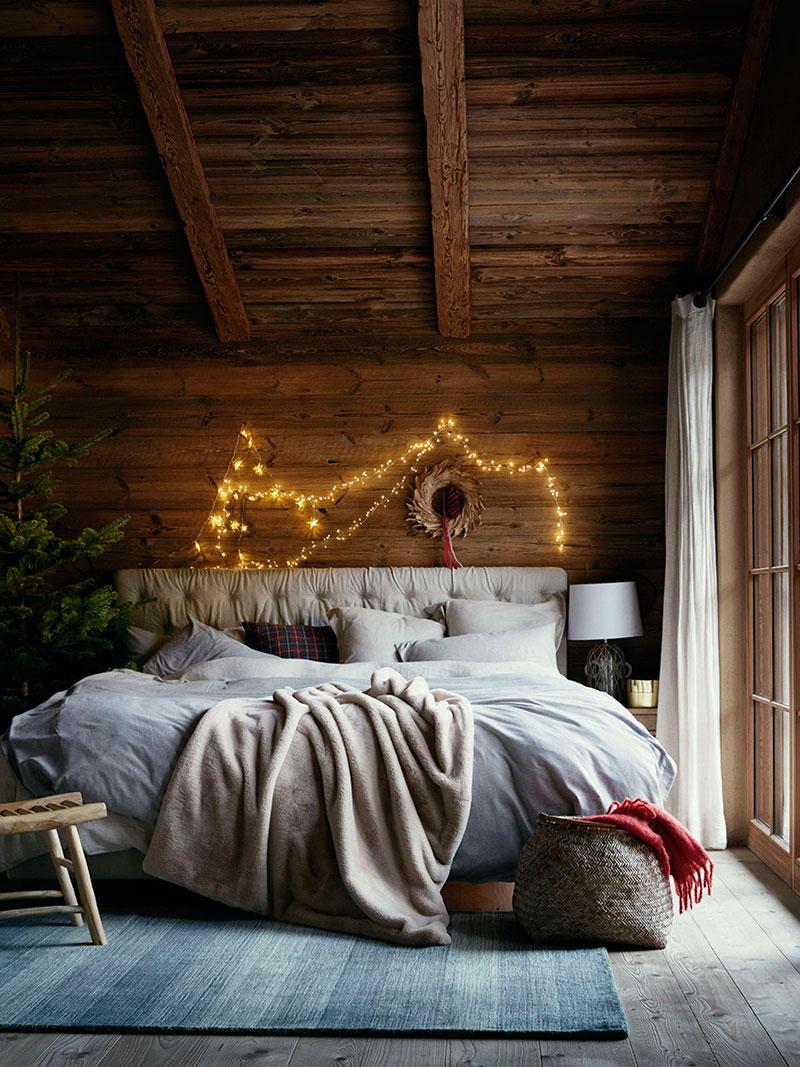 использовать картинка кровать в лесу таких преображений
