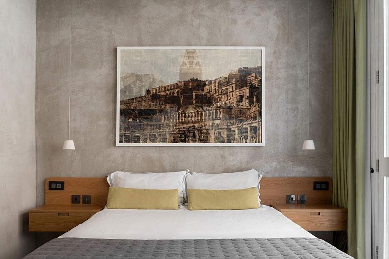 Бутик-отель Casa Ellul на Мальте: великолепный дизайн, в котором воплотился дух города