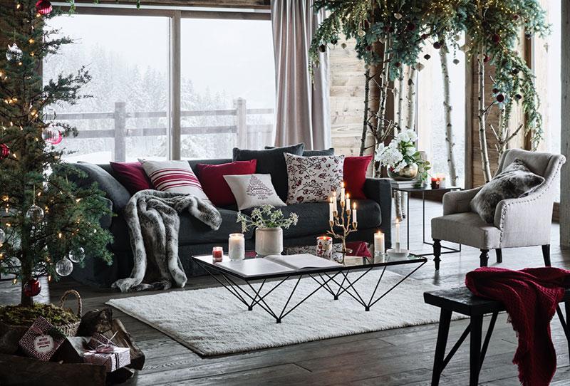 Рождественский H&M Home. Часть 2