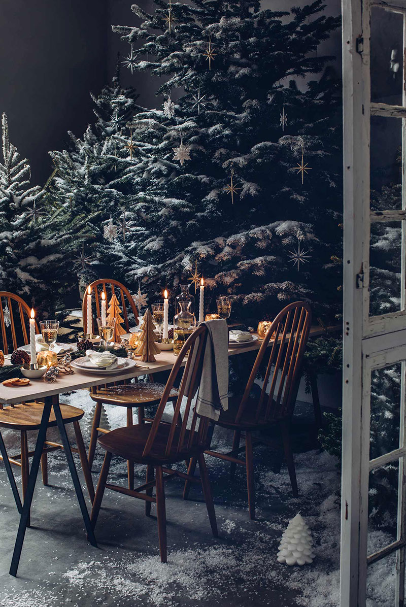 New Year is coming  wonderful ideas for holiday table by Zara Home ... 6cfb3b2aa6a