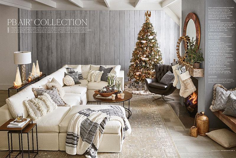 Pottery Barn Christmas 2020 Catalog Magic holidays by Pottery Barn 〛 ◾ Photos ◾ Ideas ◾ Design