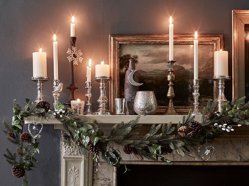 Wonderful christmas collection by The White Company