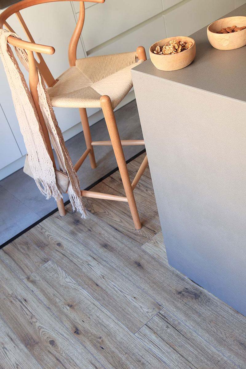Приятная квартира с элементами индустриального стиля в Барселоне   barcelona apartment industrial style pufikhomes 10