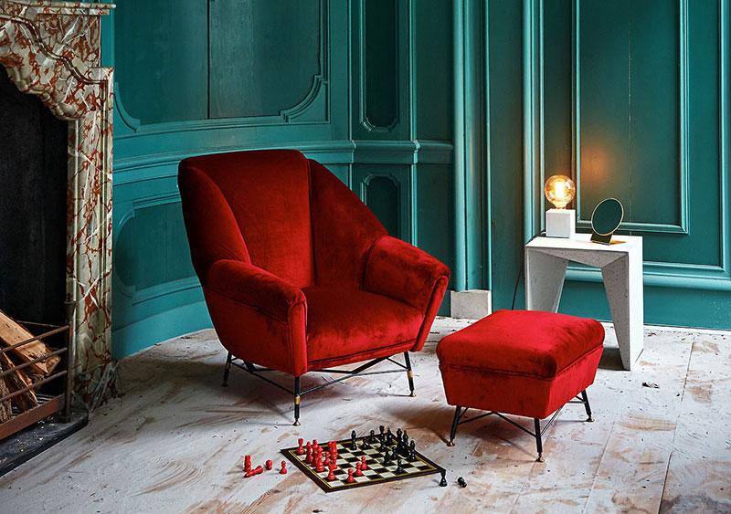 Великолепие цвета, текстур и форм в работах James Stroke