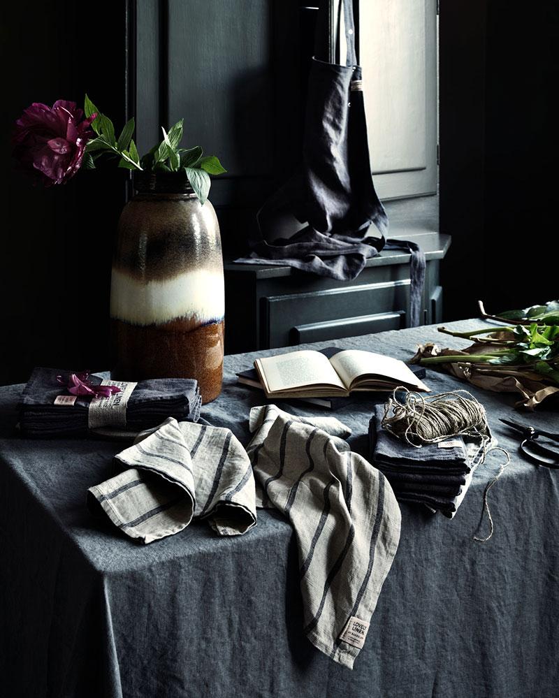 фото текстиль в интерьере