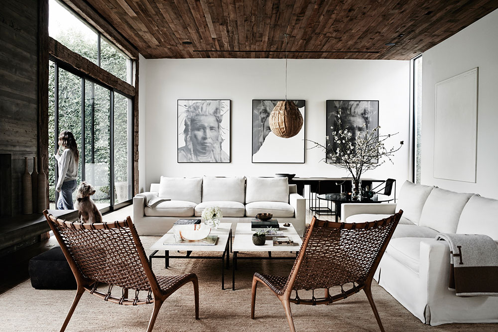 Великолепный мир скандинавского дизайна в работах Pia Ulin