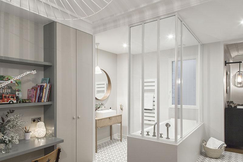 французский стиль в интерьере квартиры фото