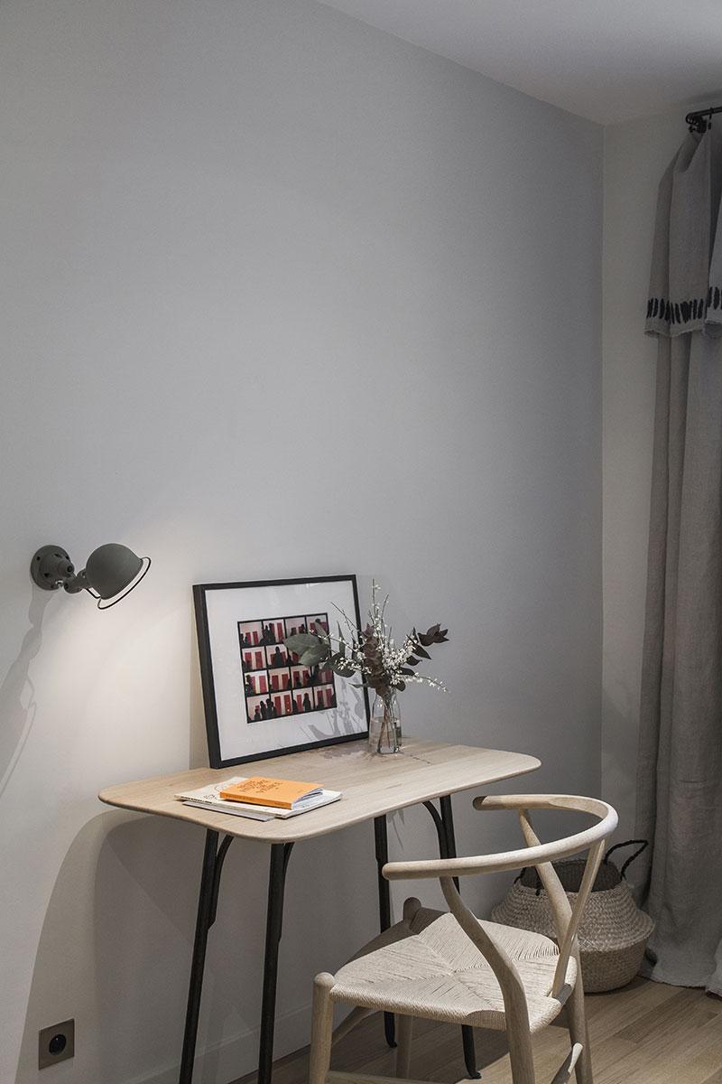 интерьер гостиной во французском стиле фото