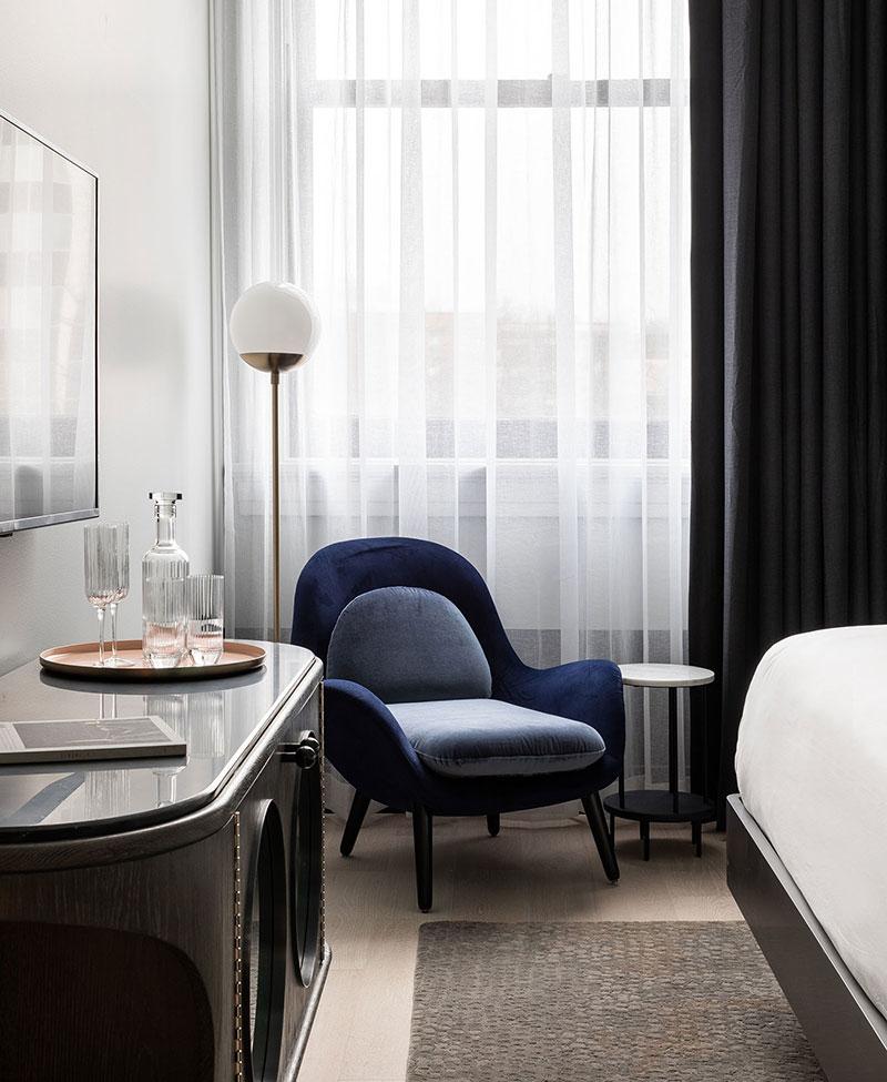 уютные интерьеры гостиниц