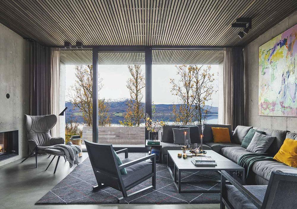 Квартира в норвегии стоимость жилья в бельгии