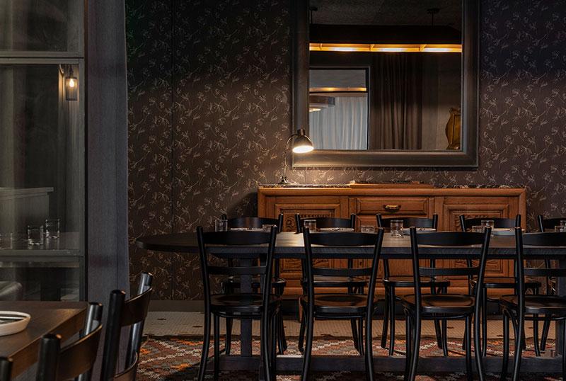 интерьеры гостиниц в современном стиле