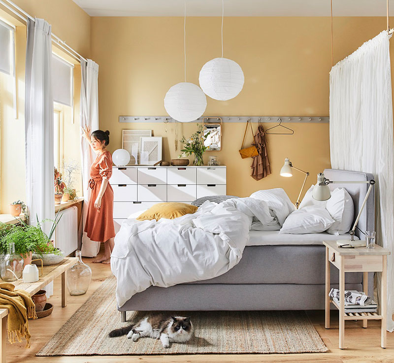 Getting Ready For Spring With Ikea Fresh Inspirations By Favorite