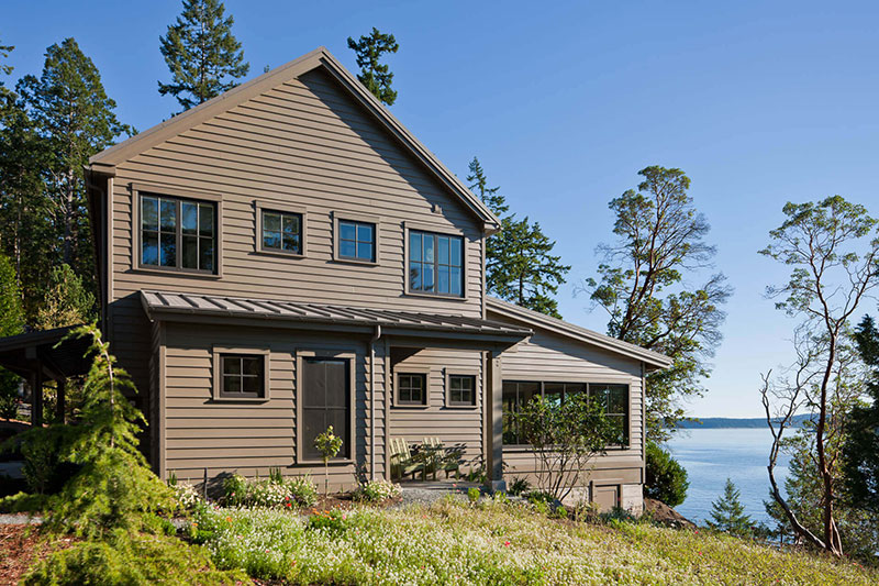 уютные интерьеры деревянных домов