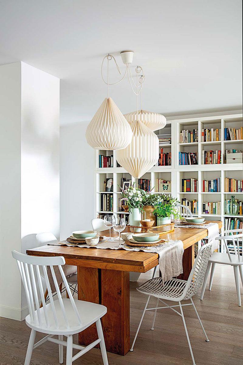 испанский стиль в интерьере квартиры
