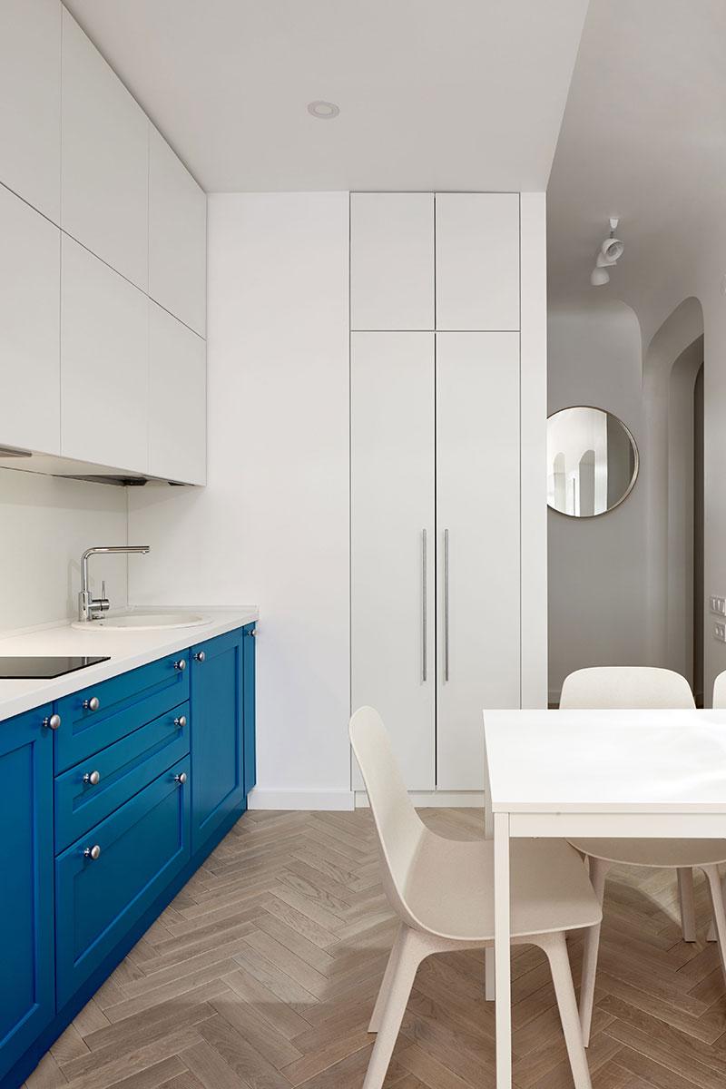 интерьер для смарт квартиры