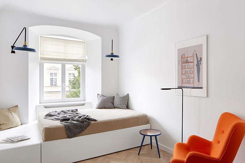 квартиры смарт интерьер