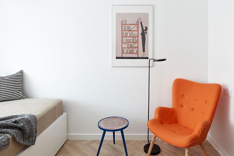 смарт квартиры интерьер