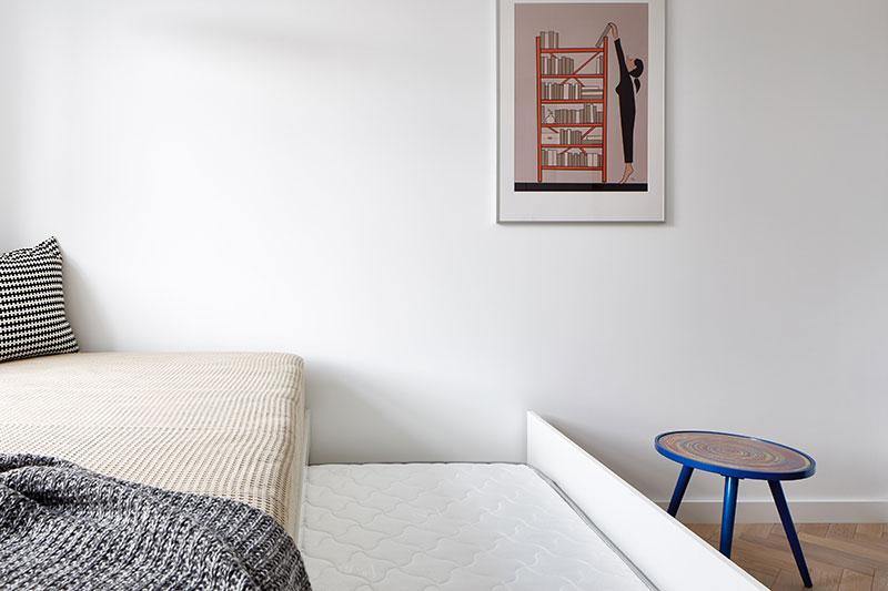 интерьер квартиры смарт