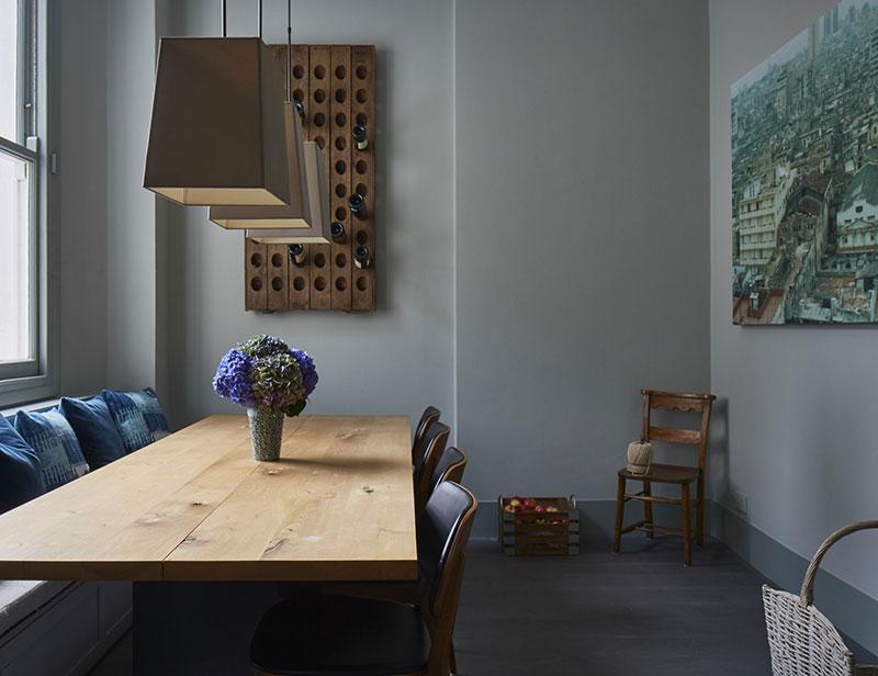 лондон интерьер квартиры