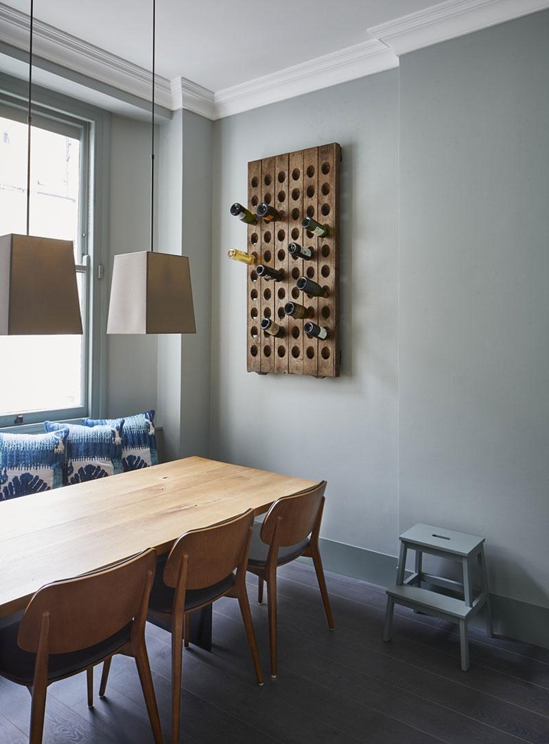 интерьер квартир в лондоне
