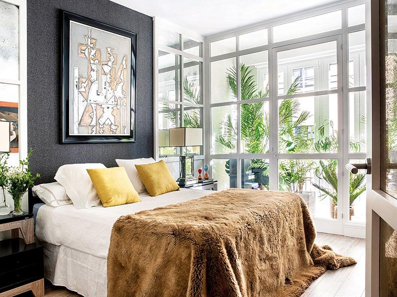 эклектика стиль в интерьере квартиры