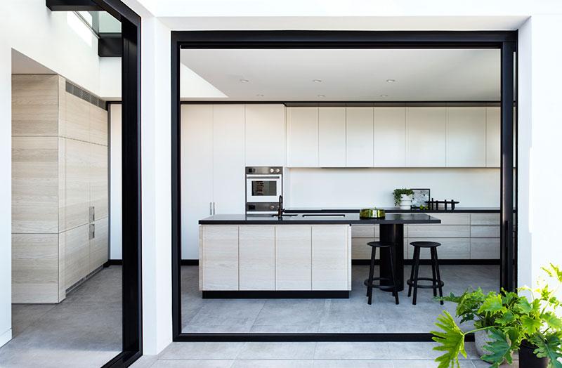 интерьеры домов австралии