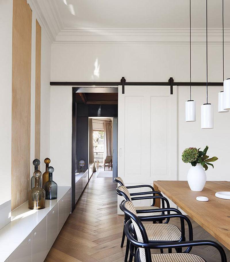 элегантные интерьеры для квартиры