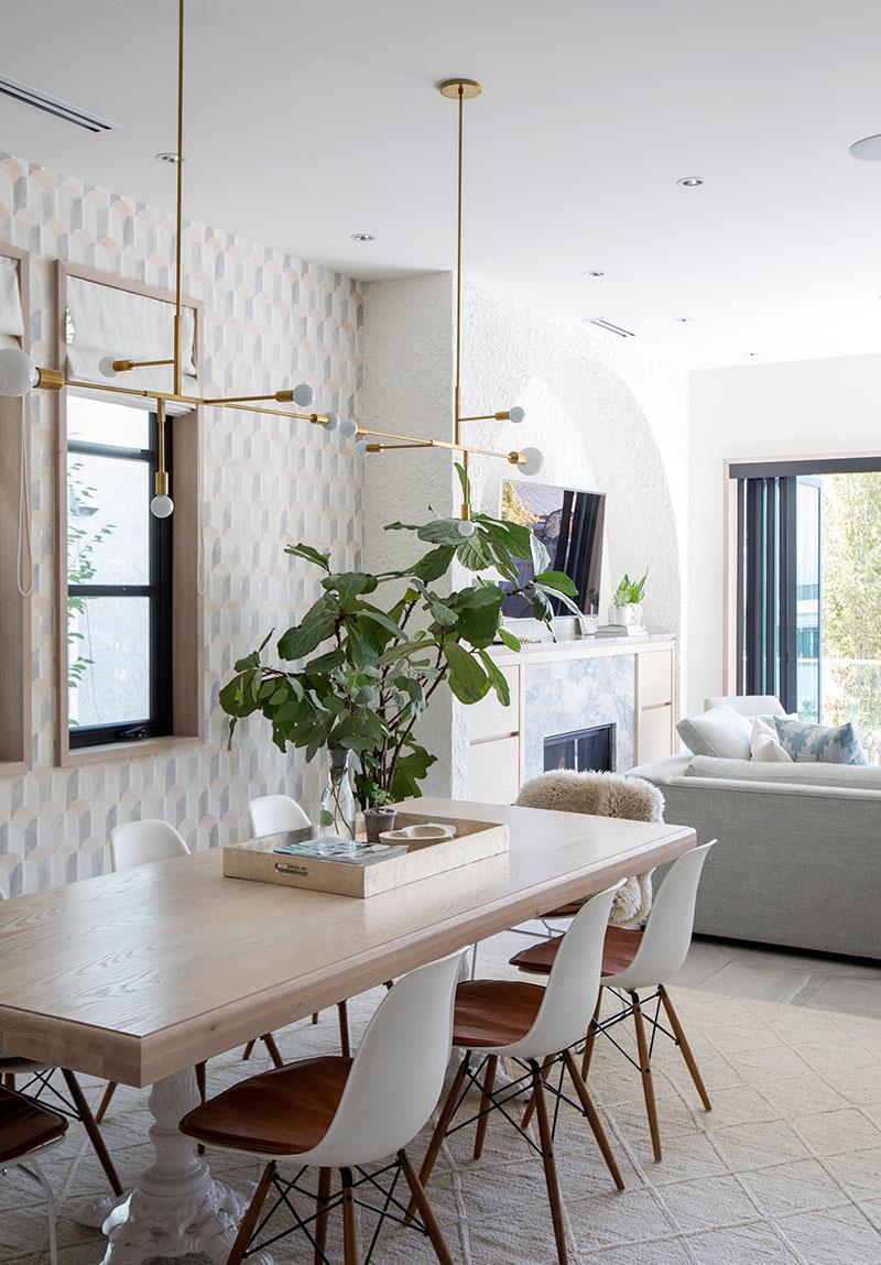 дизайн комнаты в светлых тонах фото в современном стиле фото