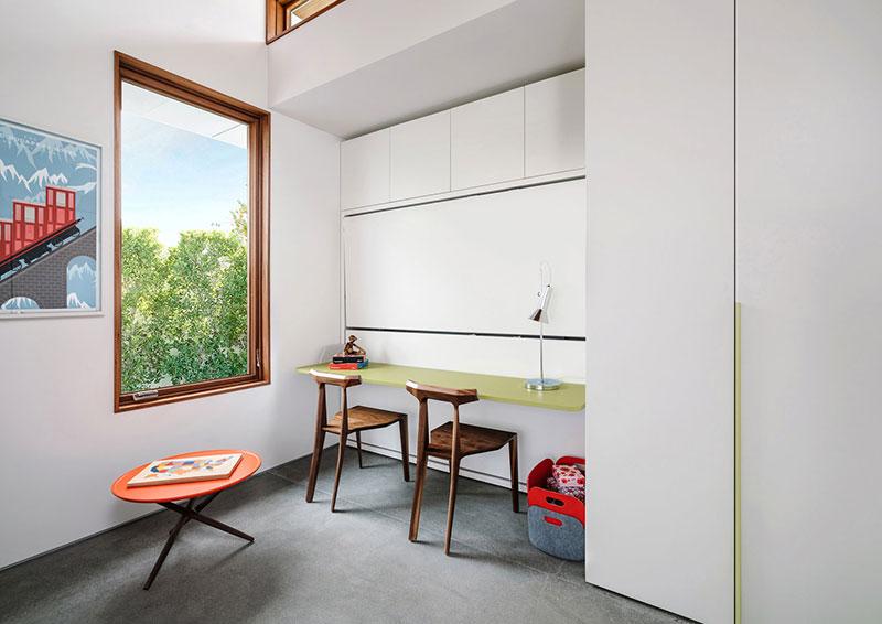 интерьер дома современный