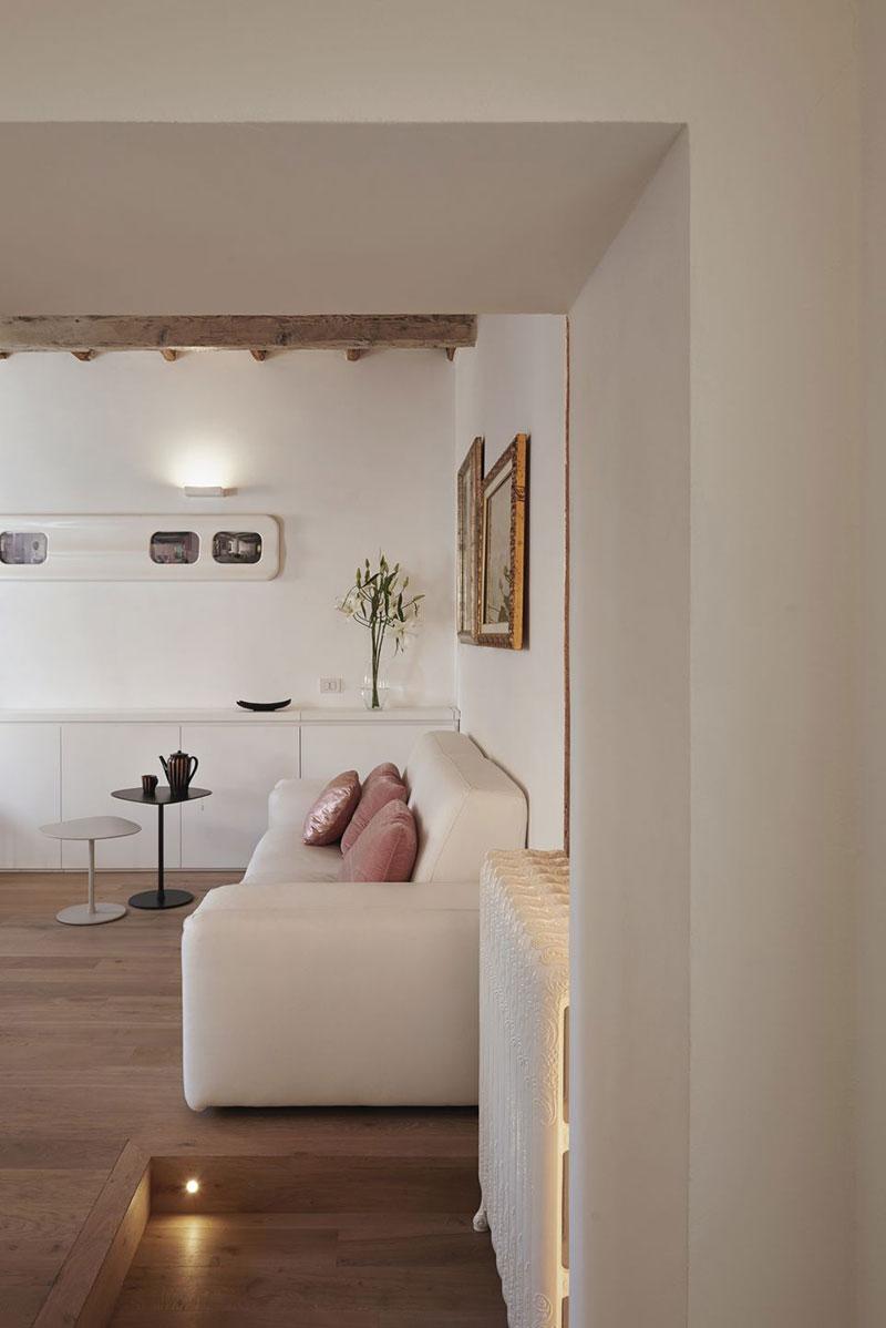 фото римского интерьера квартир