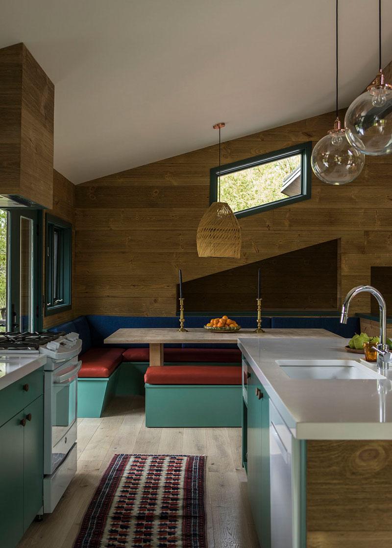 фото необычные деревянные дома