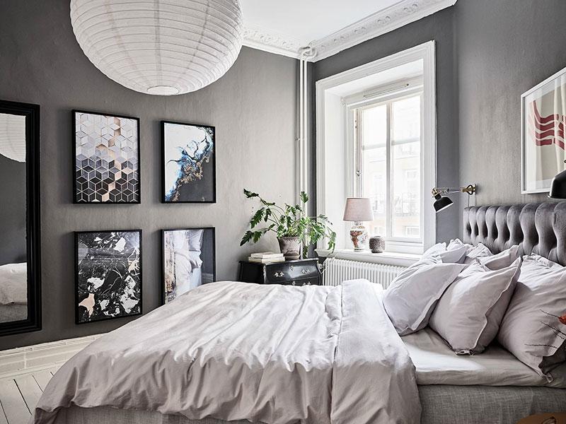 фото интерьеров квартир в зеленом цвете