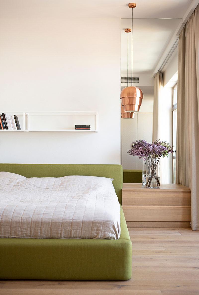 современные интерьеры квартир