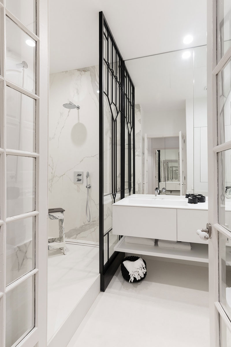 модернизм стиль в интерьере квартиры