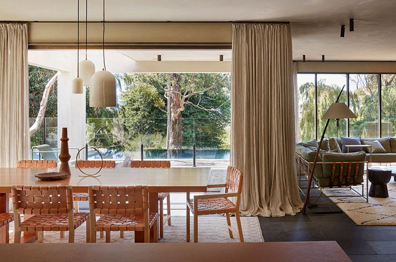 удивительные дома австралии