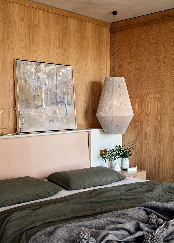 интерьер дома в австралии фото