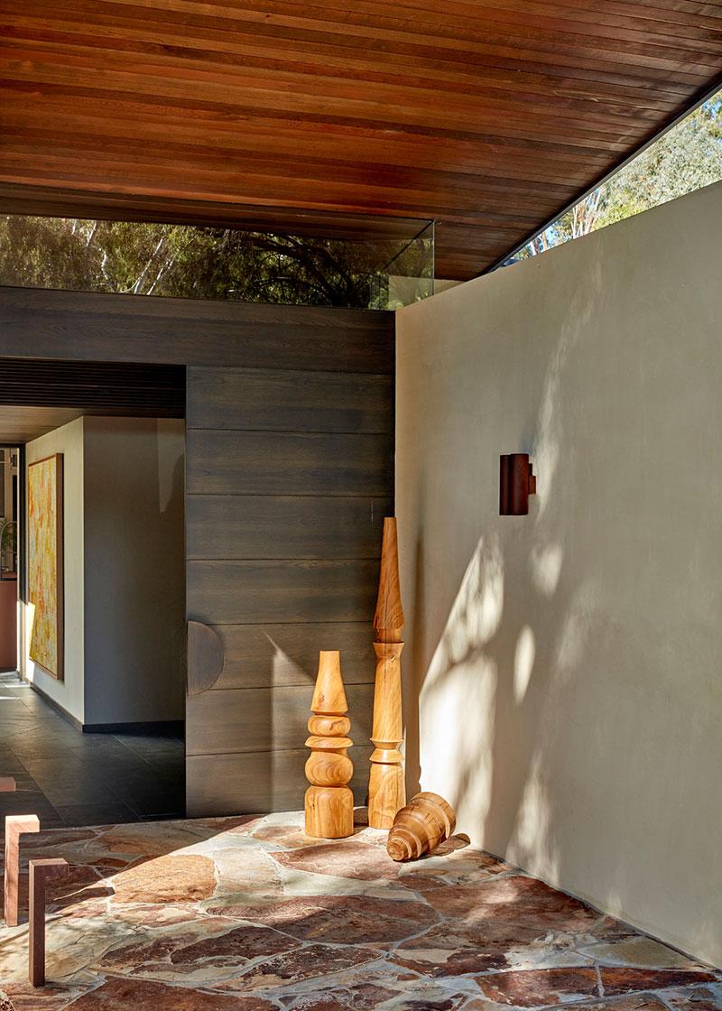 дизайн дом в австралии