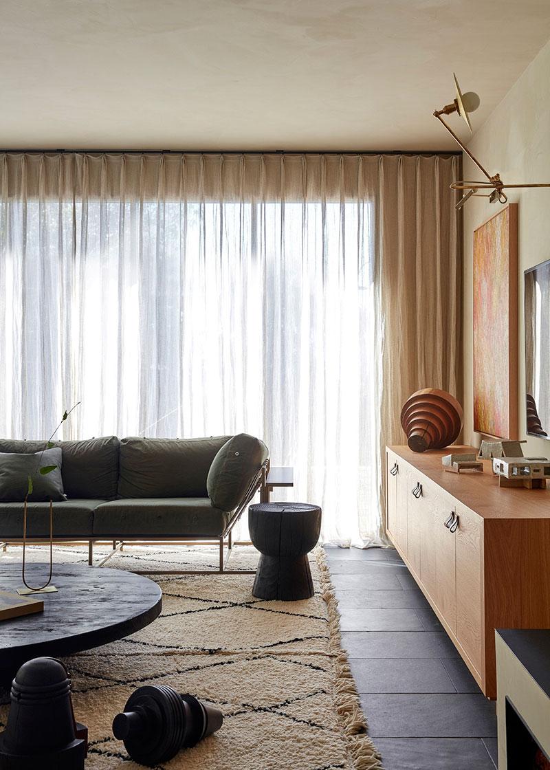 интерьеры домов в австралии