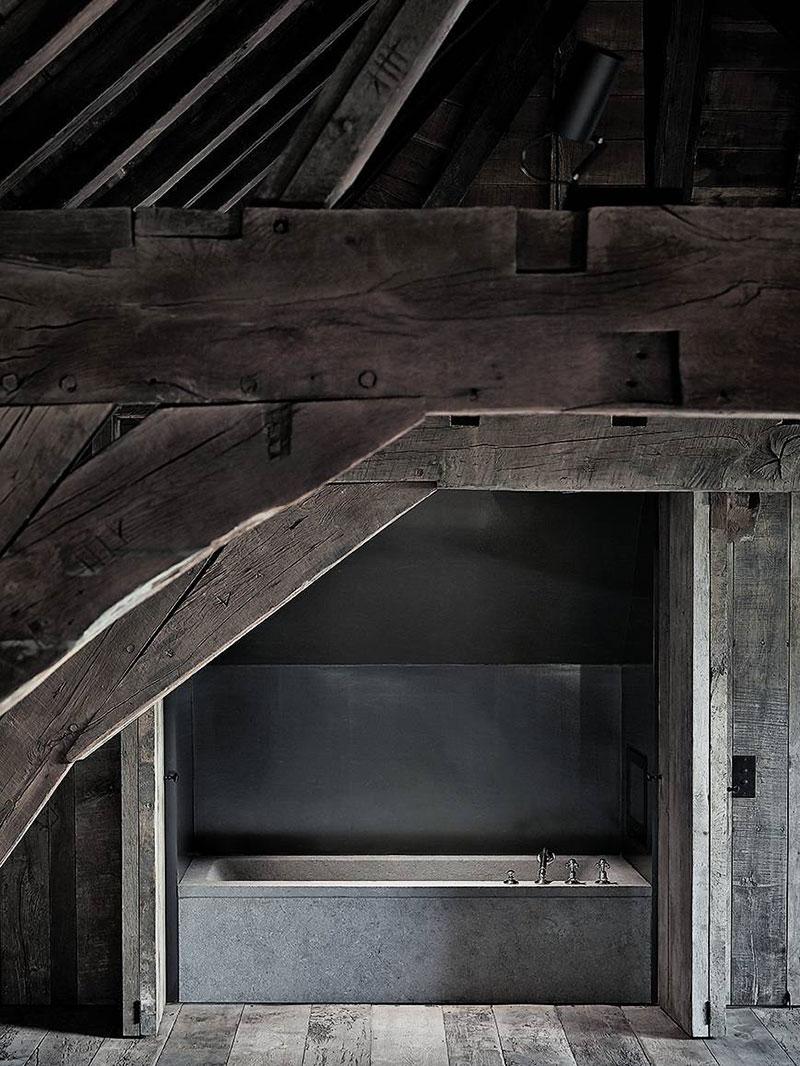 бельгийский дизайн интерьера