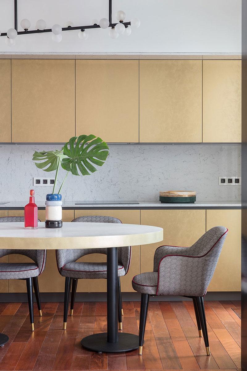 эклектика в интерьере гостиной фото в городской квартире