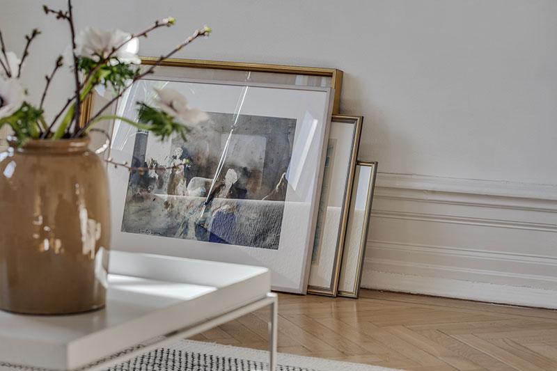 свет в интерьере квартиры фото
