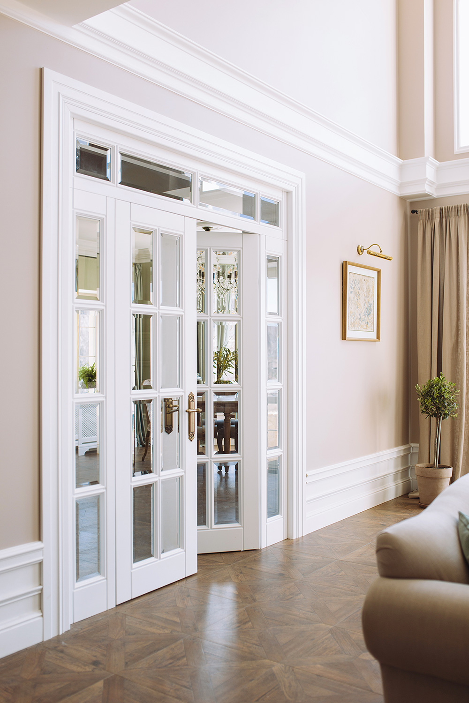дизайн кухни в классическом стиле фото в доме частном