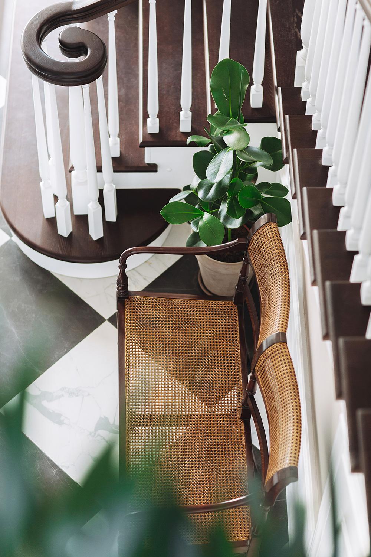 дизайн интерьера загородного дома фото в классическом стиле