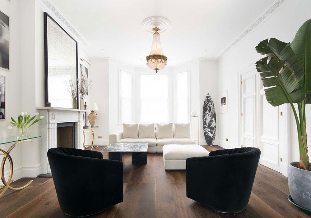 Classic Interior 〛 ◾ Photos ◾Ideas◾ Design