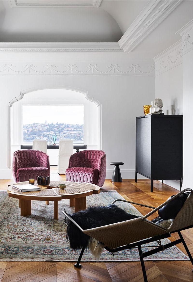 панорамный вид апартаменты