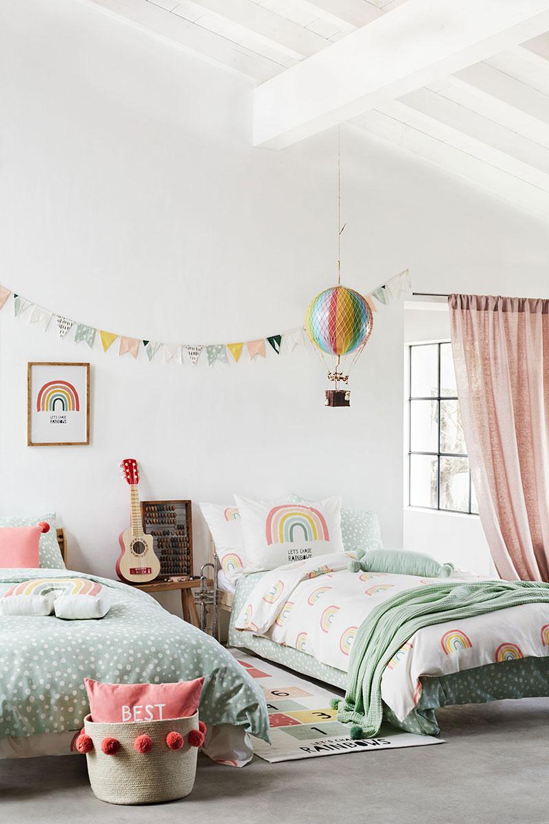интерьеры летней комнаты