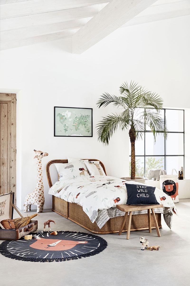 интерьеры летний комнаты