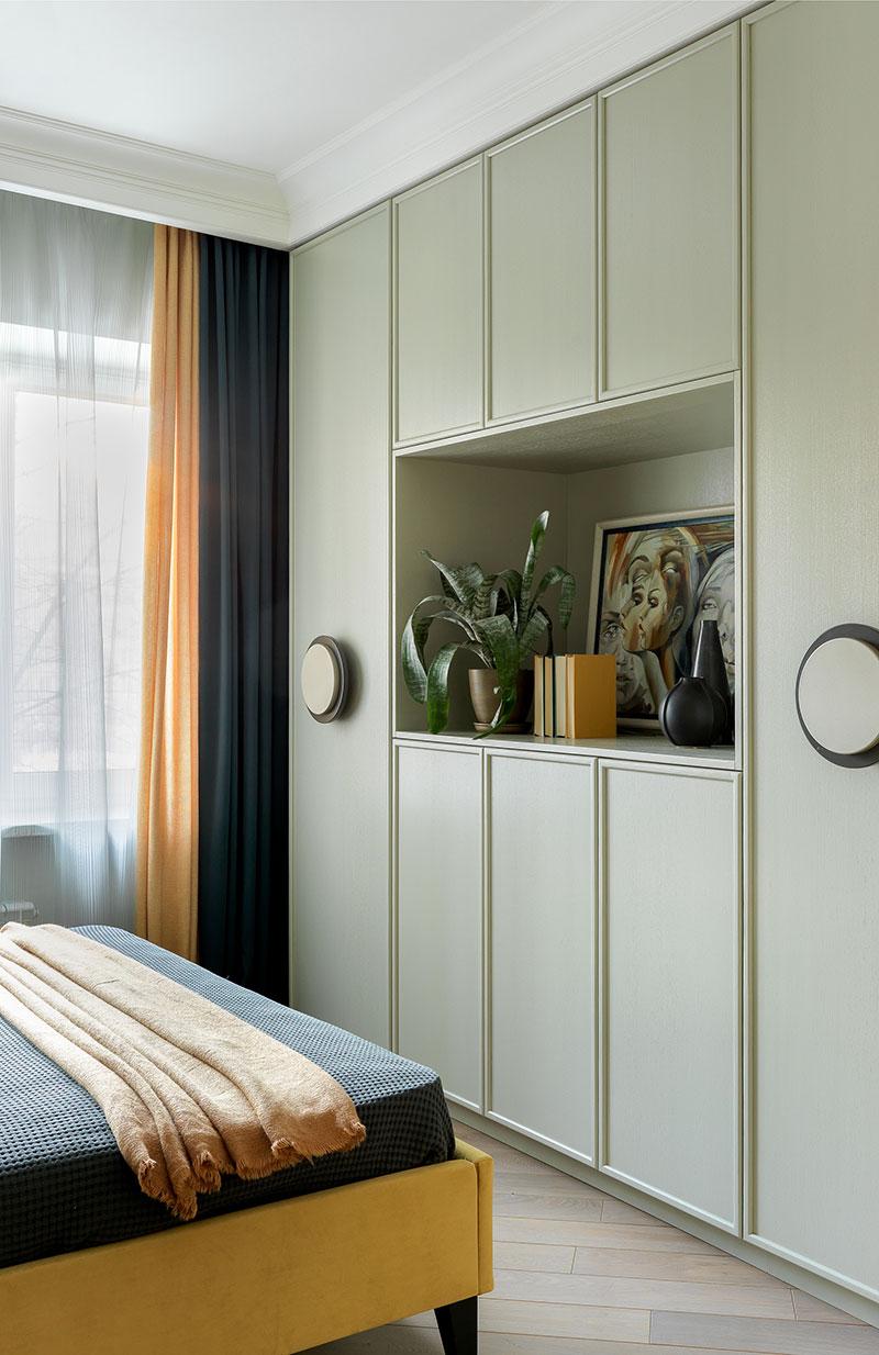 стильные квартиры москве