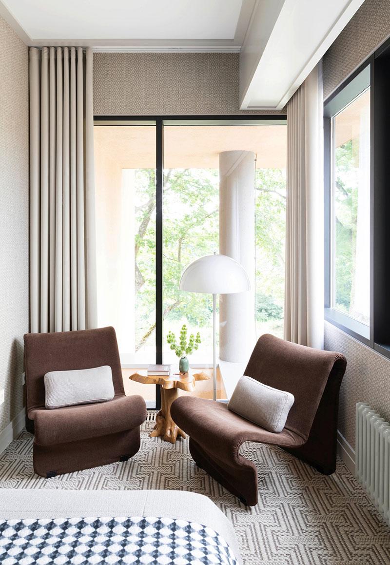 дизайн курортных квартир